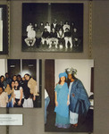 African-American Society Exhibit Case - Photo 3