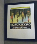 Flier: The Black Expo International Experience
