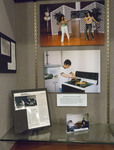 The Organization of Latin American Students Exhibit Case - Photo 1