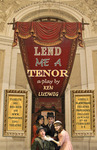 Lend Me A Tenor Poster by Providence College