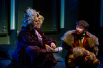 The Moors Production Photo by Providence College and Gabrielle Marks