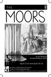 The Moors Playbill by Providence College