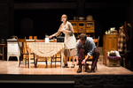 These Shining Lives Production Photo by Providence College and Gabrielle Marks