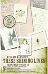 These Shining Lives Poster by Providence College and Coyote Hill
