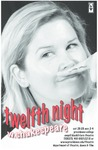 Twelfth Night Poster by Providence College